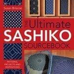 Sashiko Sourcebook susan Briscoe