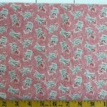 8826E Andover Summer Fields by Edyta Sitar, Red
