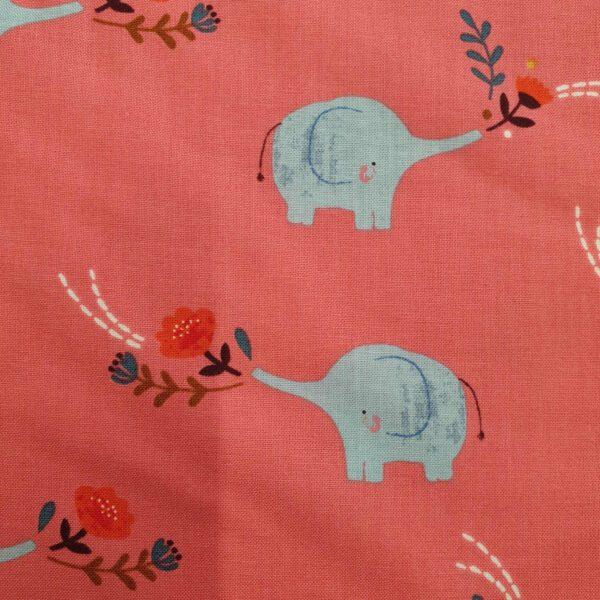 Meadow safari safa1365 pink