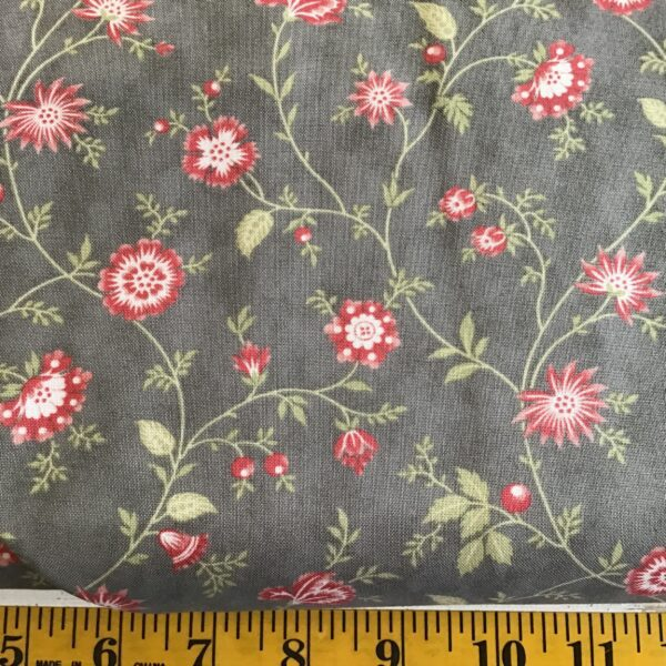 mp4419312 Porcelain by 3Sisters pink Floral on Taupe Moda