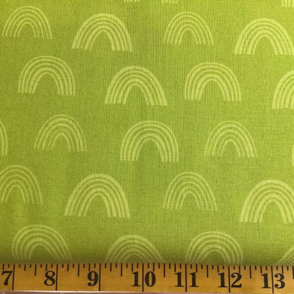 Green Fabrics