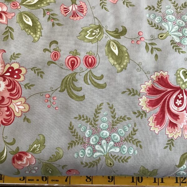 mp4419013 Porcelain by 3Sisters Dutch floral Pink Moda