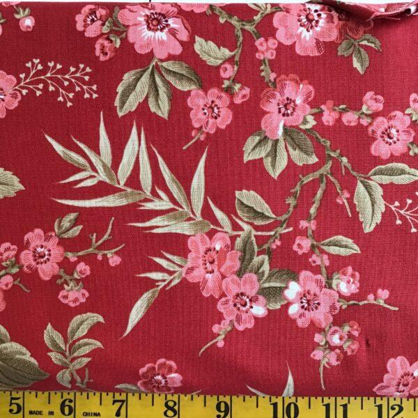 28822R sweethearts Bouquet red Edyta Sitar