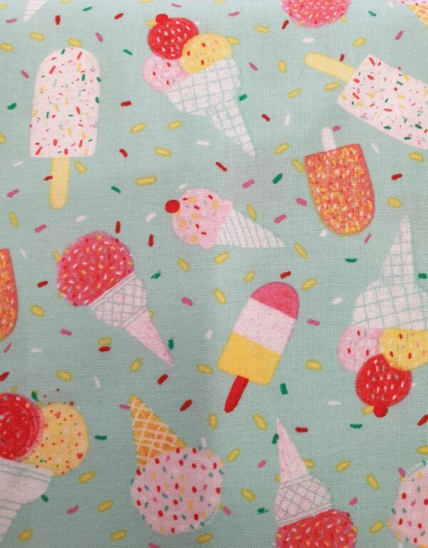Summerlicious Ice cream 448166