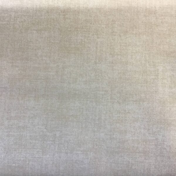 Linen Texture 1473Q1 Cream Makower Plain Blender fabric