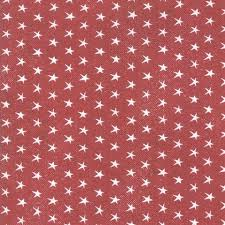 Branded 578111 Apple Red by Moda fabric