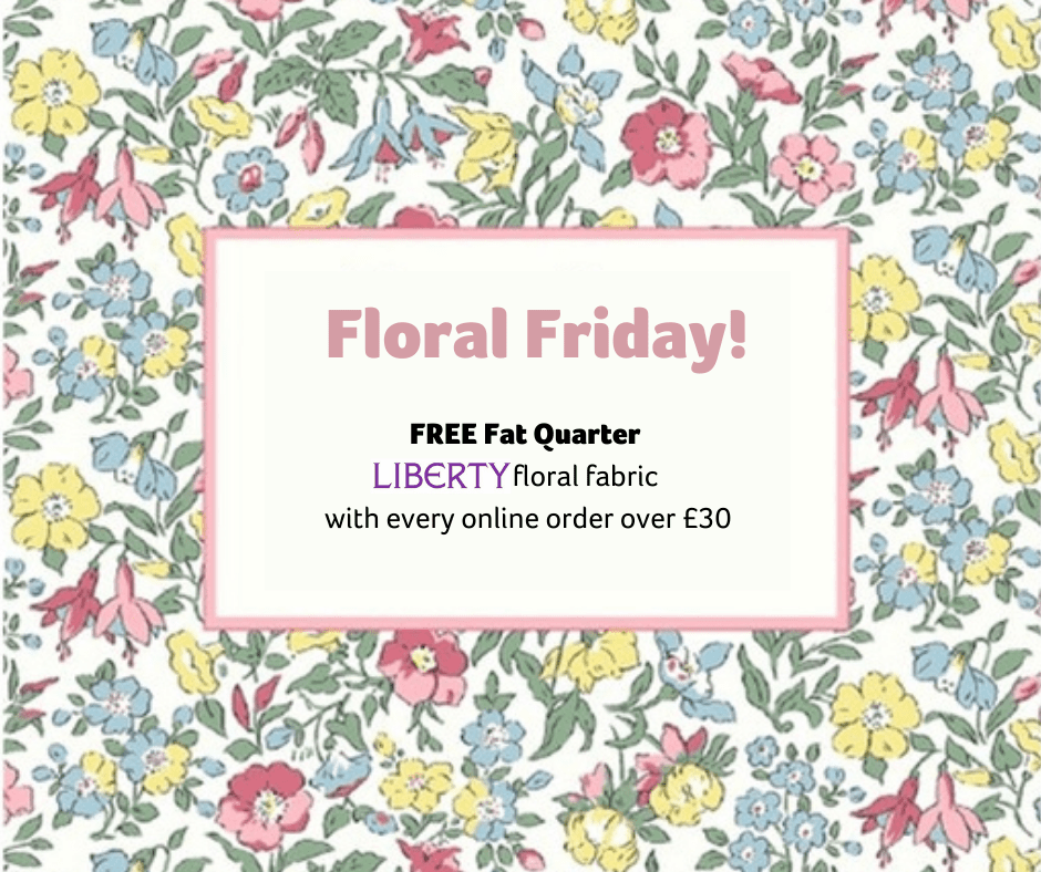 Floral Friday Minimal