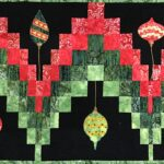 How to get your quilt basted and quilted