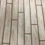 Holiday Lodge 1989214 Cream Strip Plank Fabric By Moda