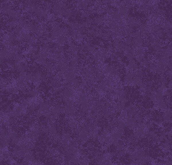 Spraytime 2800L07 Grape Purple blender fabric by Makower