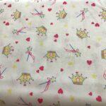 PRETTY BALLERINA  crowns Pink yellow white