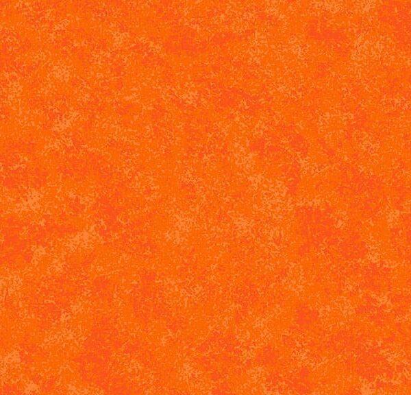 Spraytime 2800N56 Orange blender fabric by Makower