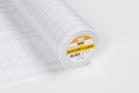 Quilter's Grid Interfacing by Vilene 90cm wide
