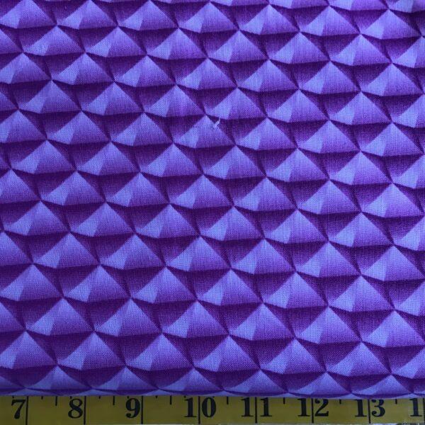 f180 geometrix diamonds purple