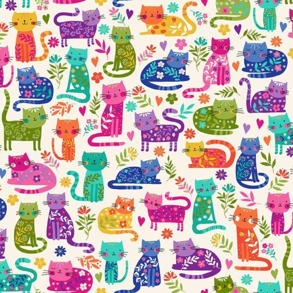 Katie's Cats