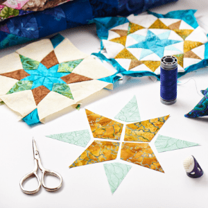 Quilting classes in Warwick