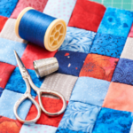 How to make a quilt workshop
