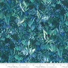 Sunshine Soul 846414 Midnight Flower Fields by Create Joy for Moda fabrics
