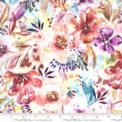 Sunshine Soul 846111 Warm Bloomination by Create Joy by Moda fabrics