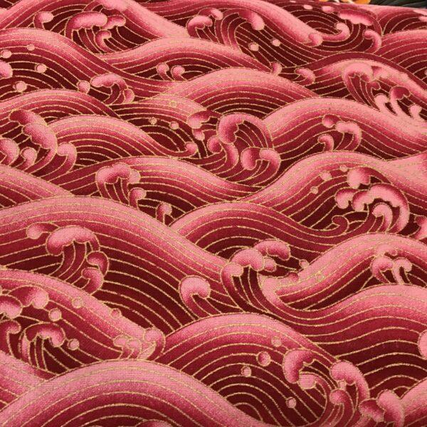 Japanese Inspired fabrics