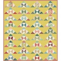 Edyta Sitar pattern The Seamstress