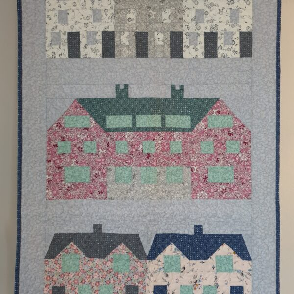Winterbourne House Quilt Workshop – 22nd September