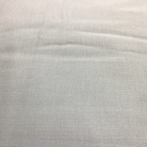 2000B74 Pale blue plain solid fabric by Makower