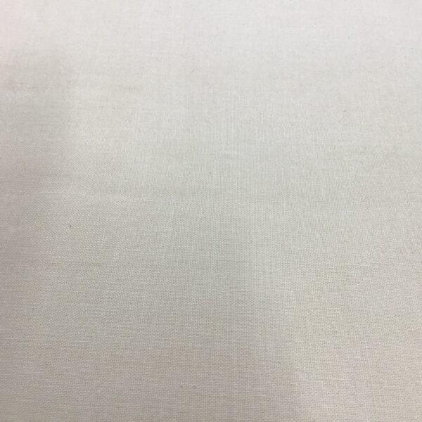 2000Q60 pale lemon cream plain solid fabric by Makower